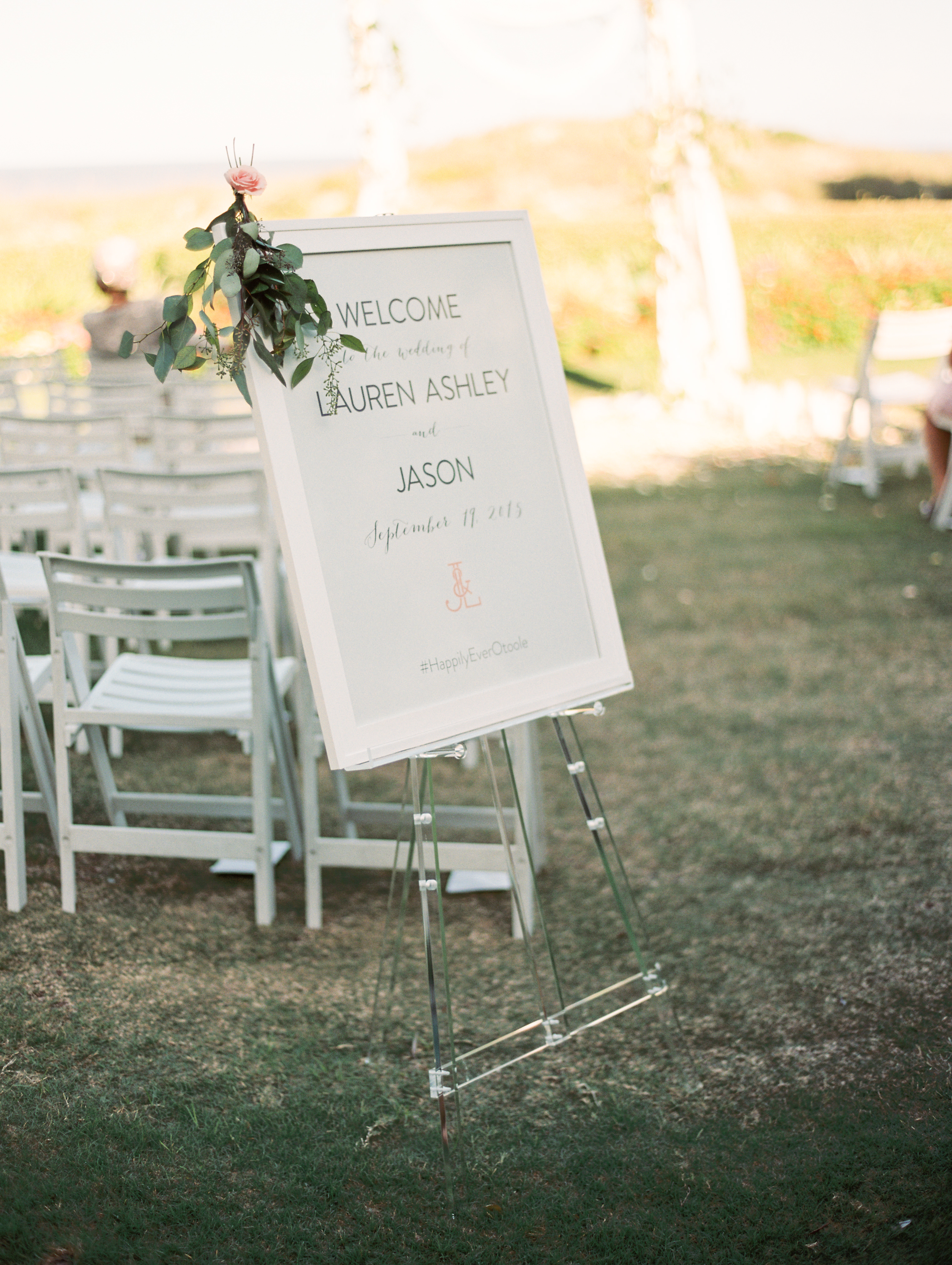 wedding-ceremony-welcome-board