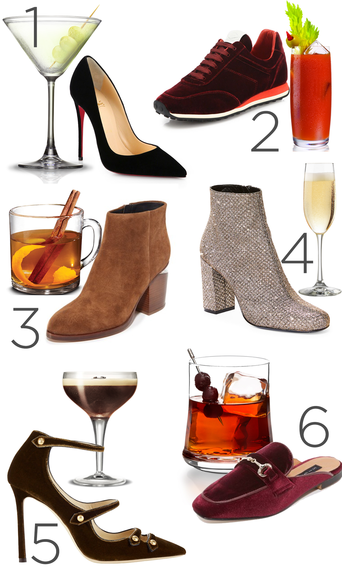 cocktails-and-shoes
