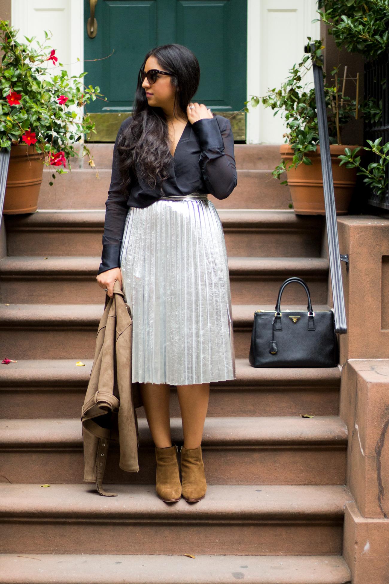 silver-skirt-moto-jacket