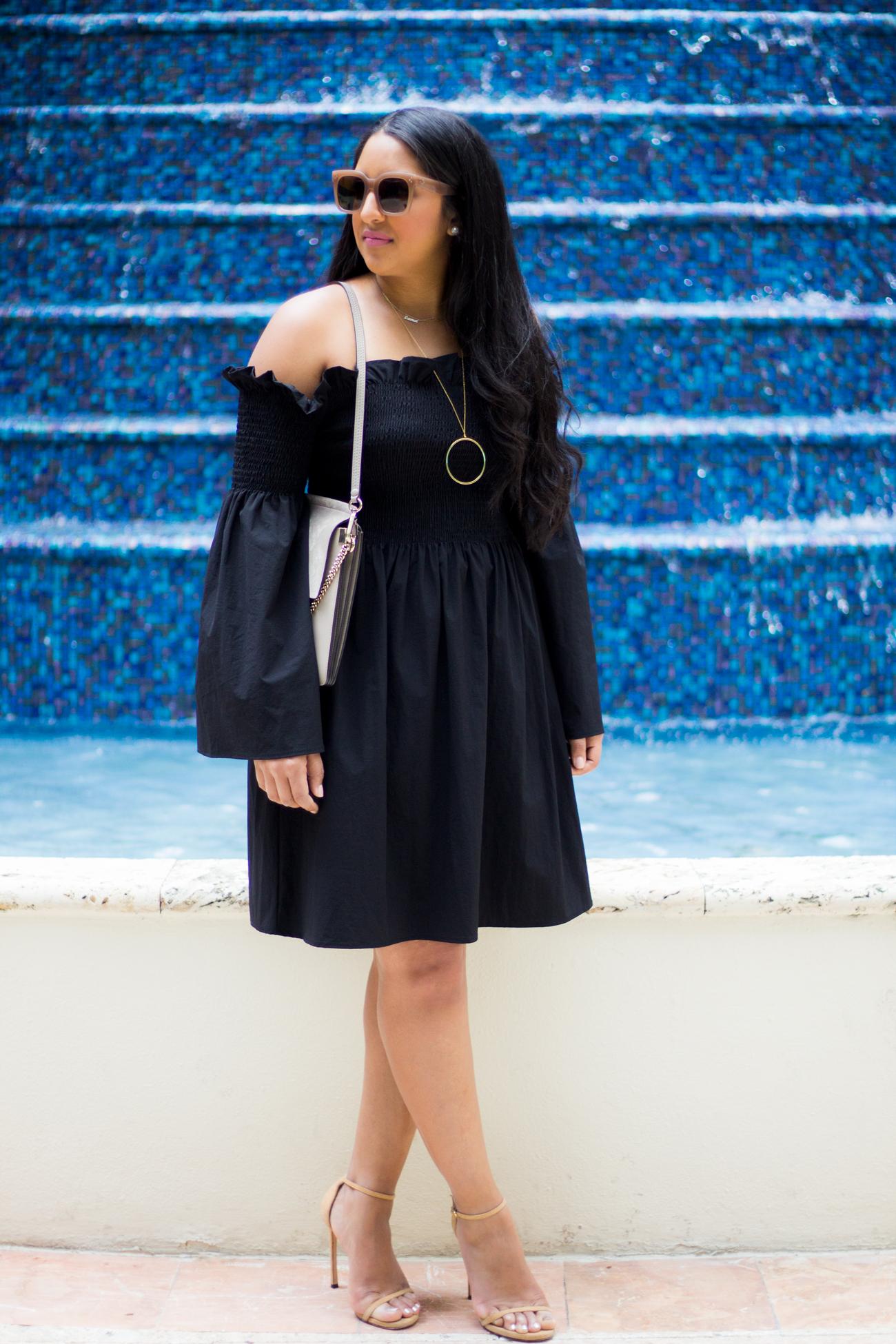 stylewe-black-dress